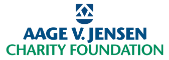 Aage V. Jensen Charity Foundation